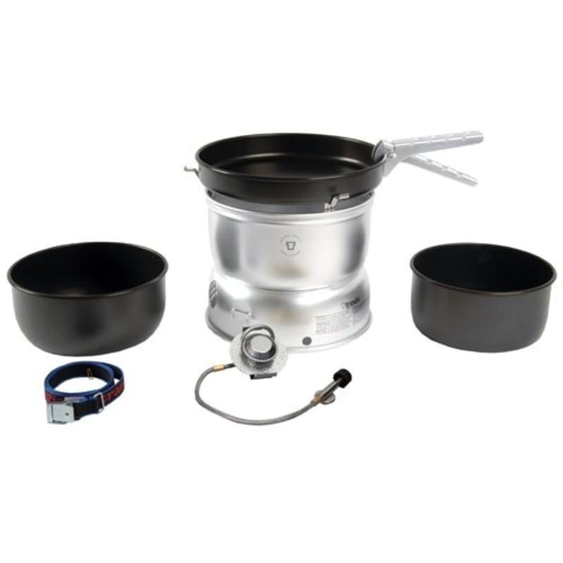 Trangia 25-5 UL with Gas burner