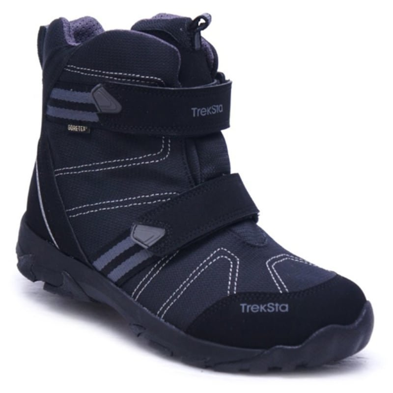 TrekSta New Cobra GTX 23 BLACK-GREY