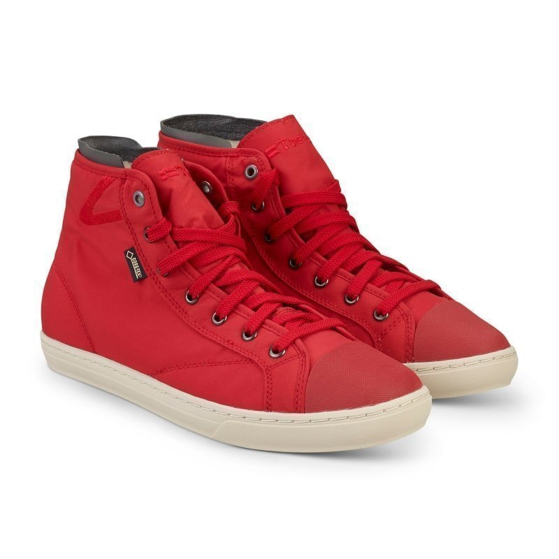 Tretorn Hockeyboot 2.0 Winter GTX UK4 / EU37 Samba Red