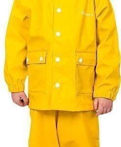 Tretorn Kids Wings Raincoat Keltainen 116
