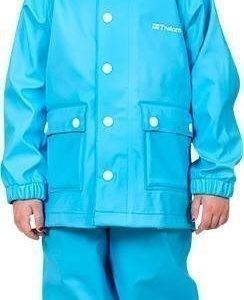 Tretorn Kids Wings Raincoat aqua 128