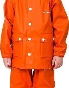 Tretorn Kids Wings Rainpant Oranssi 104