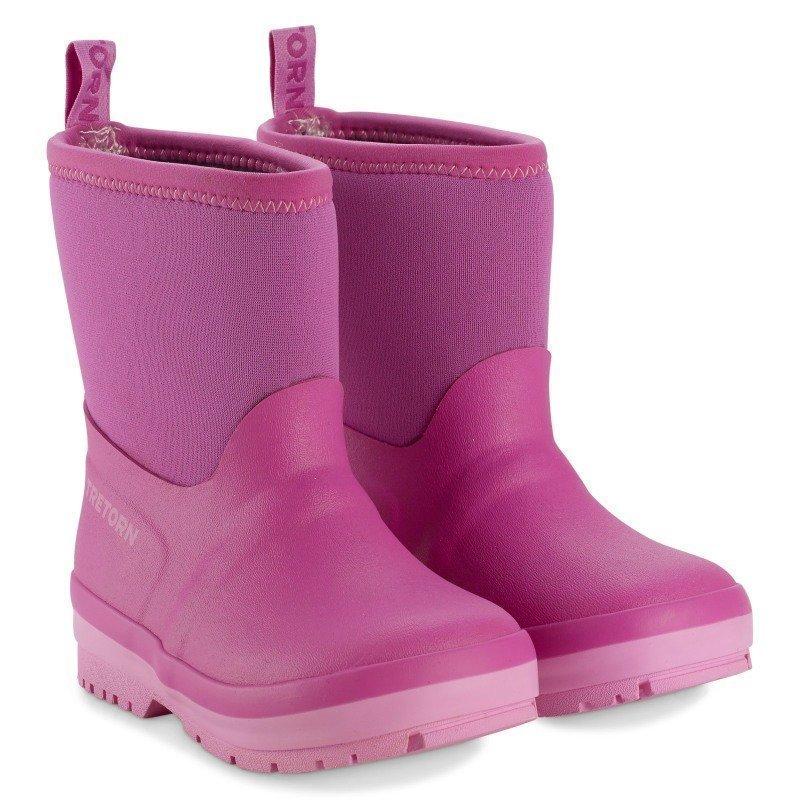 Tretorn Kuling Neoprene 24 Pink
