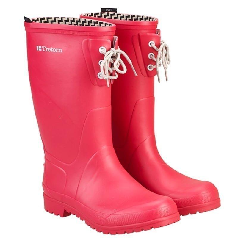 Tretorn Lilly 41 Pink