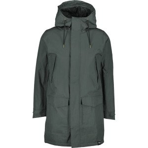 Tretorn Rainjacket From The Sea Padded Takki