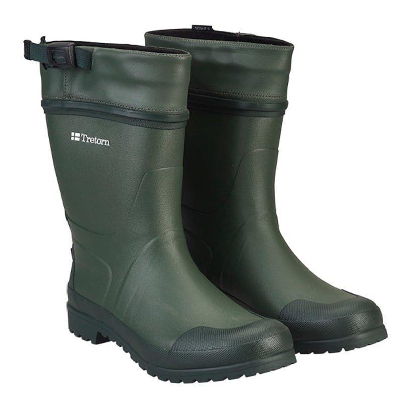 Tretorn Scout S 34 Green