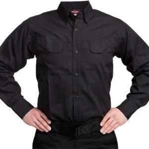 Tru-Spec 24/7 Field Shirt musta