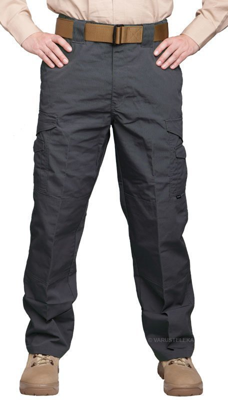 Tru-Spec 24/7 Tactical Pants charcoal gray
