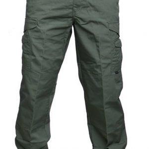 Tru-Spec 24/7 Tactical Pants oliivinvihreät