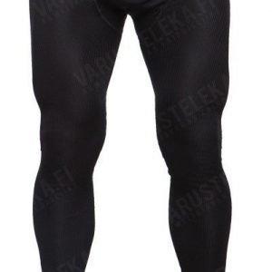 Tsekkiläiset tekniset alushousut mustat