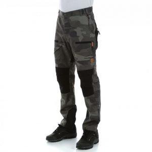 Tuxer Hunter Pants Vaellushousut Camo