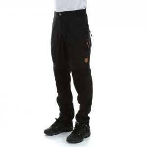 Tuxer Hunter Pants Vaellushousut Musta