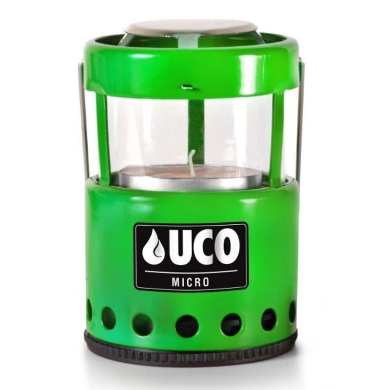 UCO UCO Micro Lantern 1SIZE Green
