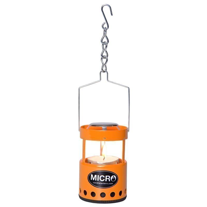 UCO UCO Micro Lantern 1SIZE Orange