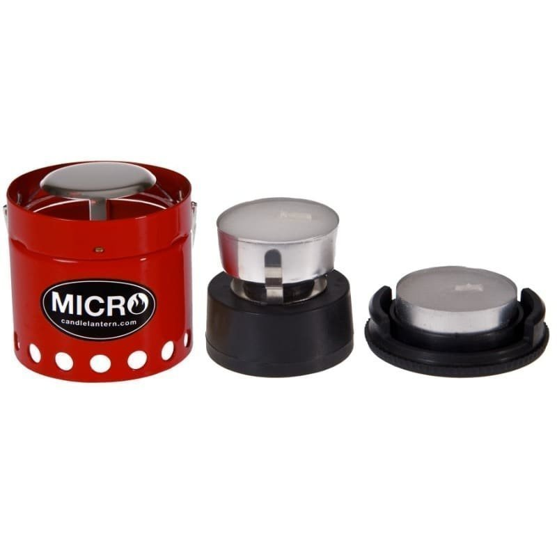 UCO UCO Micro Lantern 1SIZE Red