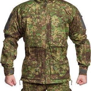 UF PRO Striker XT Combat Jacket Pencott Greenzone