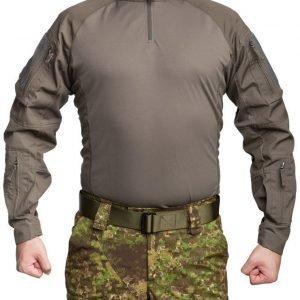 UF PRO Striker XT Combat Shirt oliivinvihreä