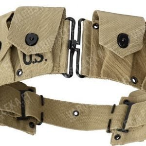 US M-1923 Cartridge Belt repro