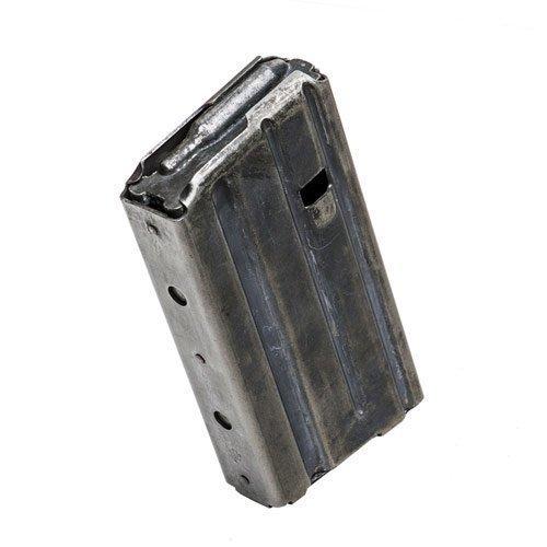 US M16 20 patruunan lipas alumiinia ylijäämä