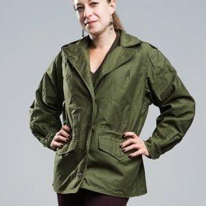 US M51 takki naisten ylijäämä