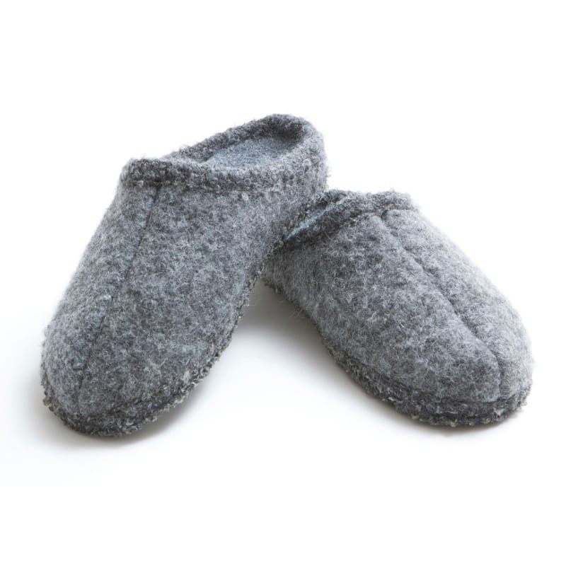 Ulle Mohair 40 Grey