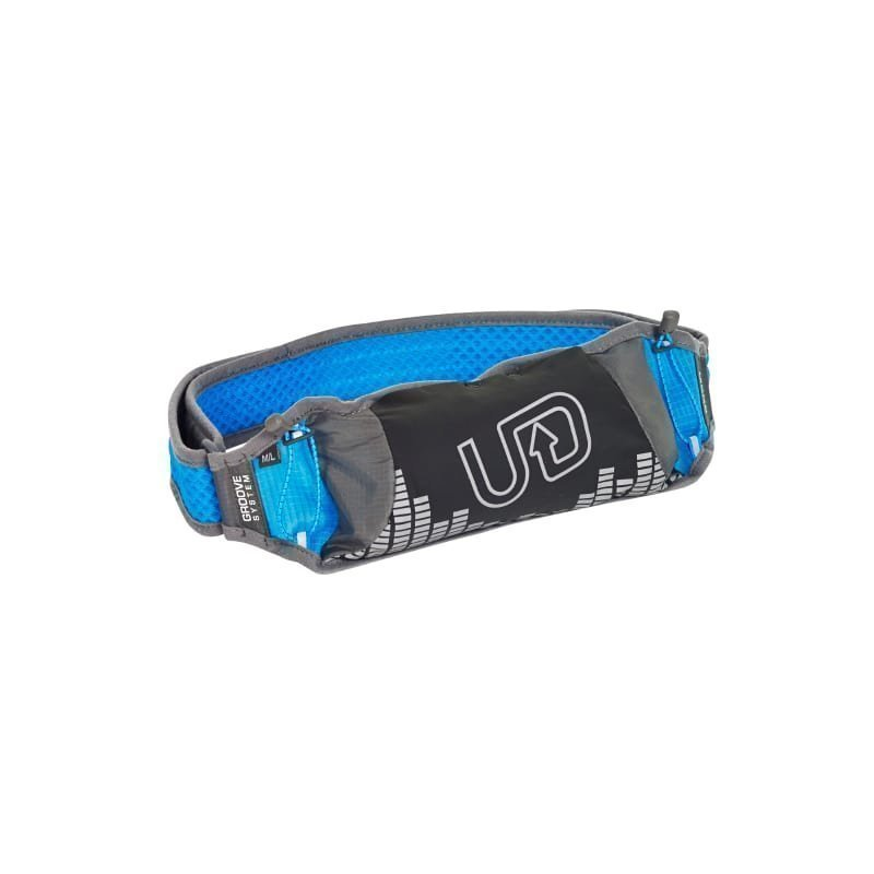 Ultimate Direction Groove Mono Belt M/L Graphite