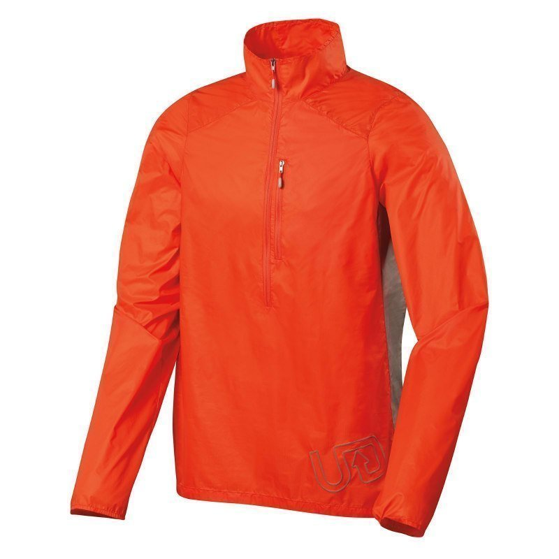 Ultimate Direction Men's Marathon Shell SM Fire