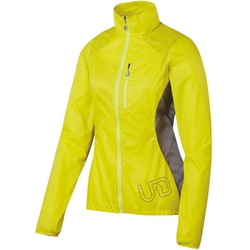 Ultimate Direction Women's Marathon Shell LG Acid
