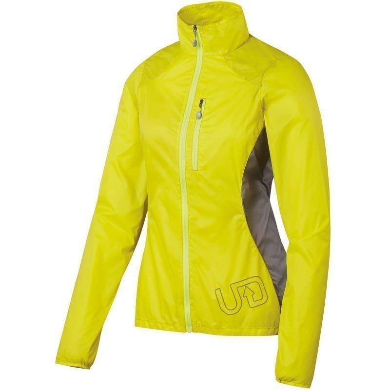 Ultimate Direction Women's Marathon Shell LG Acid