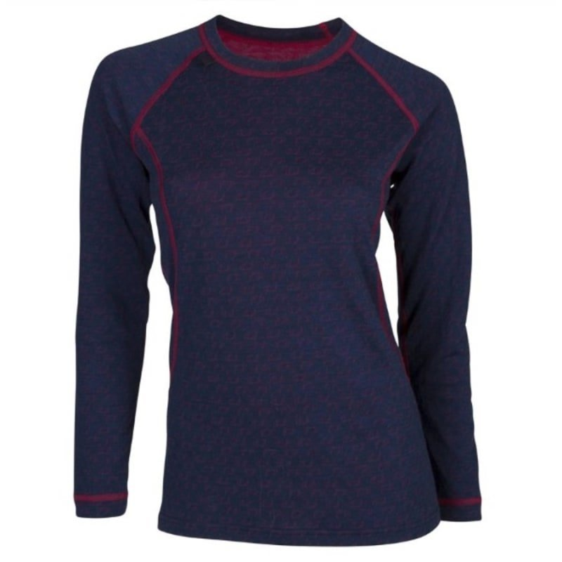 Ulvang 50Fifty Round Neck Ws