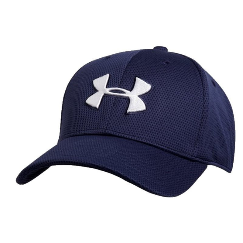 Under Armour Blitzing Ii L/XL Midnight Navy