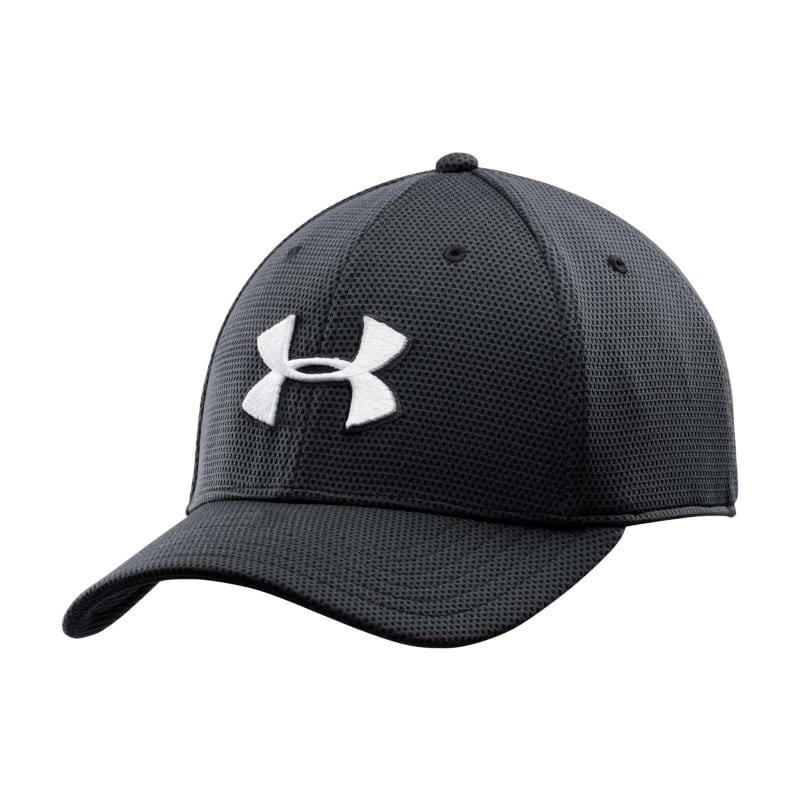 Under Armour Blitzing Ii M/L Black