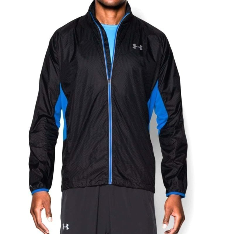 Under Armour Cgi Storm Launch Packable M Black