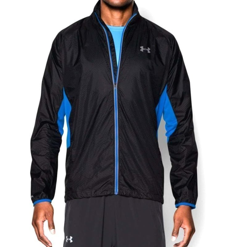 Under Armour Cgi Storm Launch Packable S Black