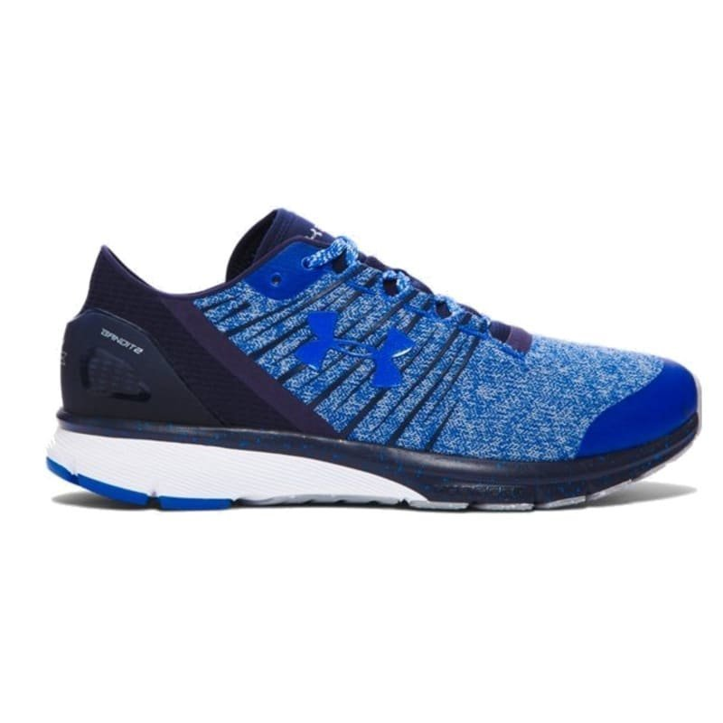 Under Armour Men's UA Charged Bandit 2 US 9.5/EU 43 Ultra Blue