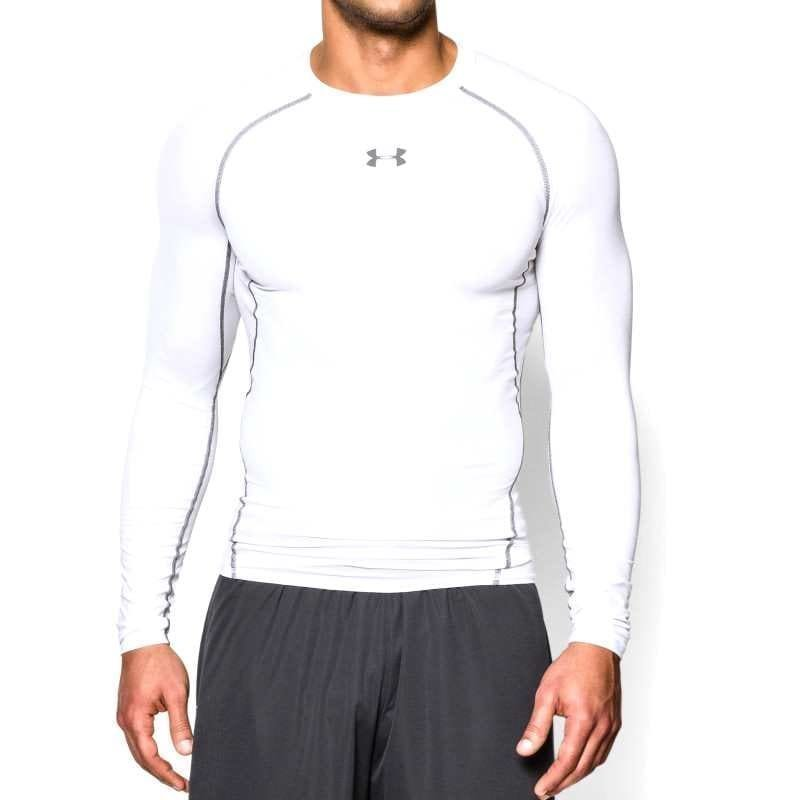 Under Armour Men's UA Heatgear LS Comp