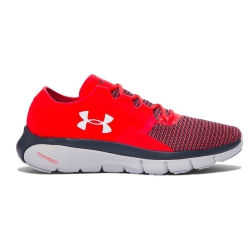 Under Armour Men's UA SpeedForm Fortis 2