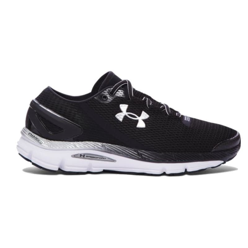 Under Armour Men's UA SpeedForm Gemini 2.1 US 10/EU 44 Black