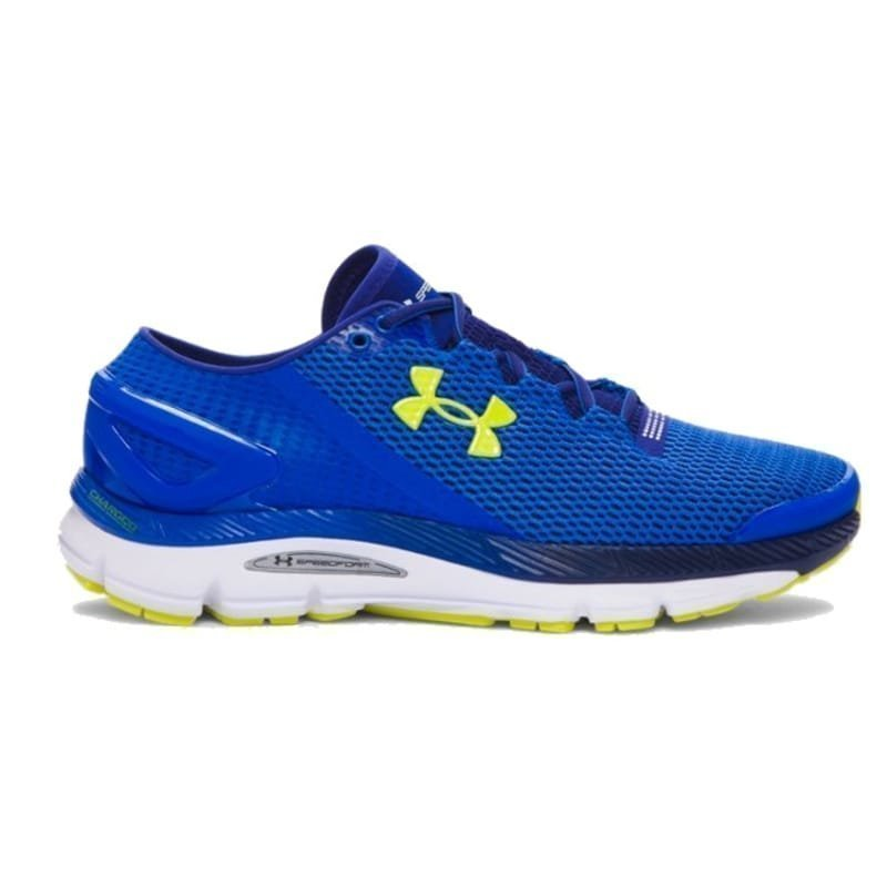 Under Armour Men's UA SpeedForm Gemini 2.1