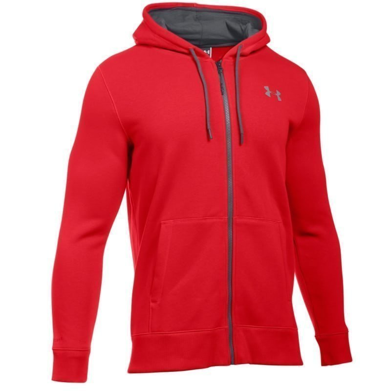 Under Armour Men's UA Storm Rival Fleece Zip Hoodie