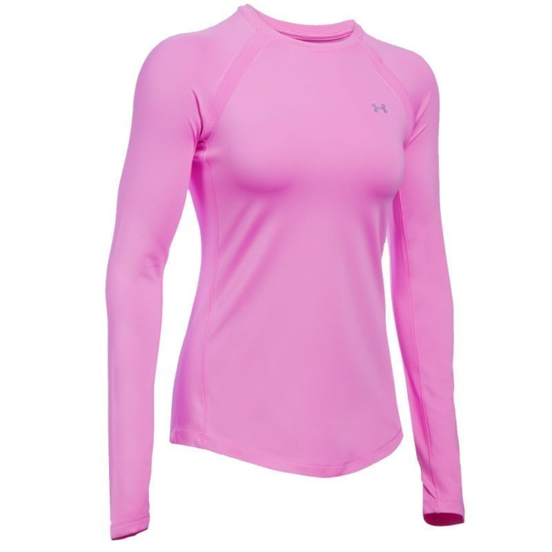 Under Armour Women's ColdGear Armour LS