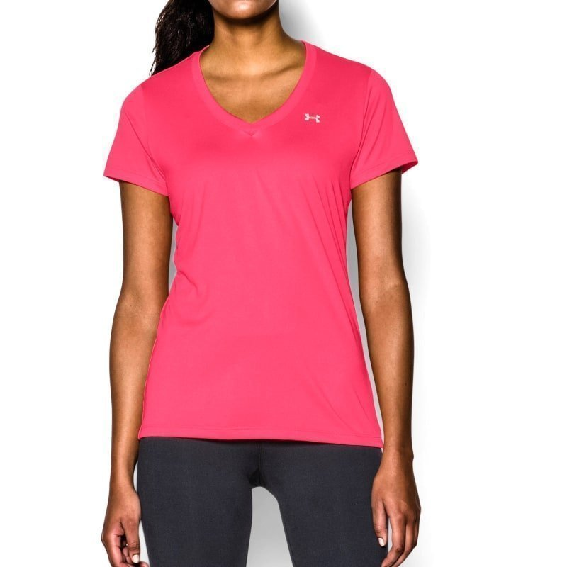 Under Armour Women's SS Tech Tee