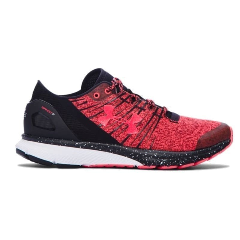 Under Armour Women's UA Charged Bandit 2 US 7/EU 38 Pink Chroma