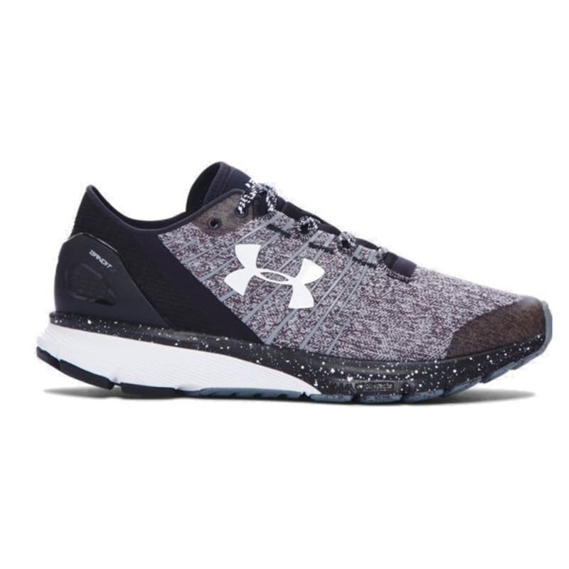 Under Armour Women's UA Charged Bandit 2 US 8.5/EU 40 Black