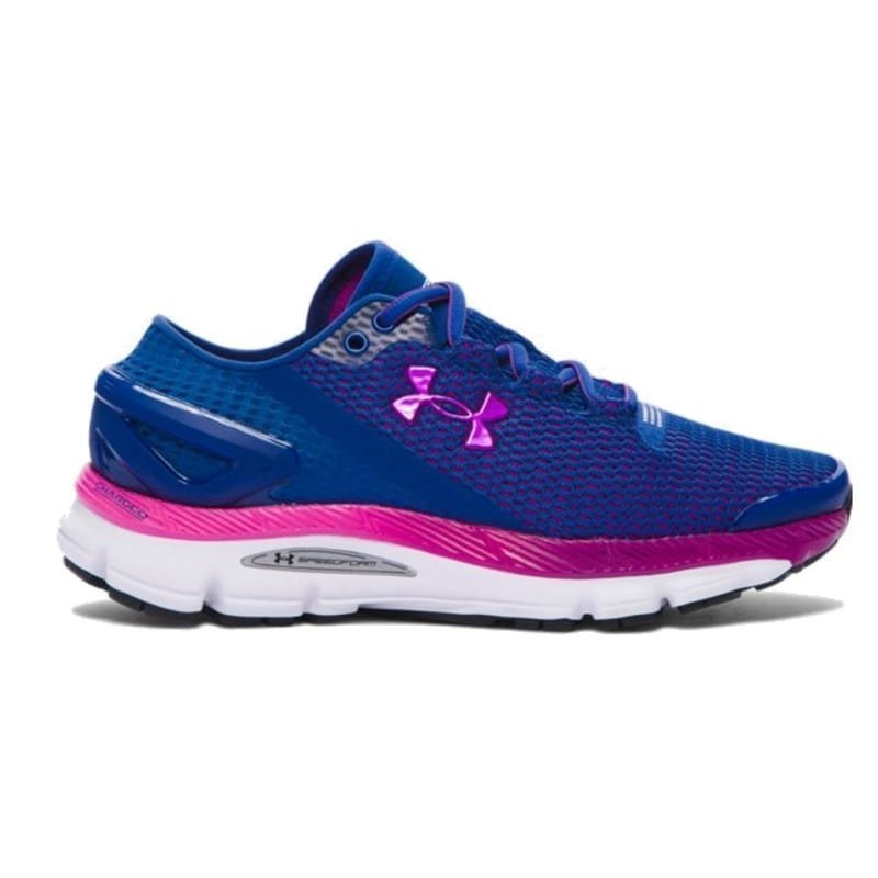 Under Armour Women's UA SpeedForm Gemini 2.1 US 7/EU 38 Heron