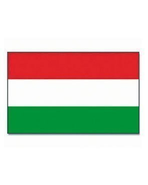 Unkarin lippu 150 x 90 cm