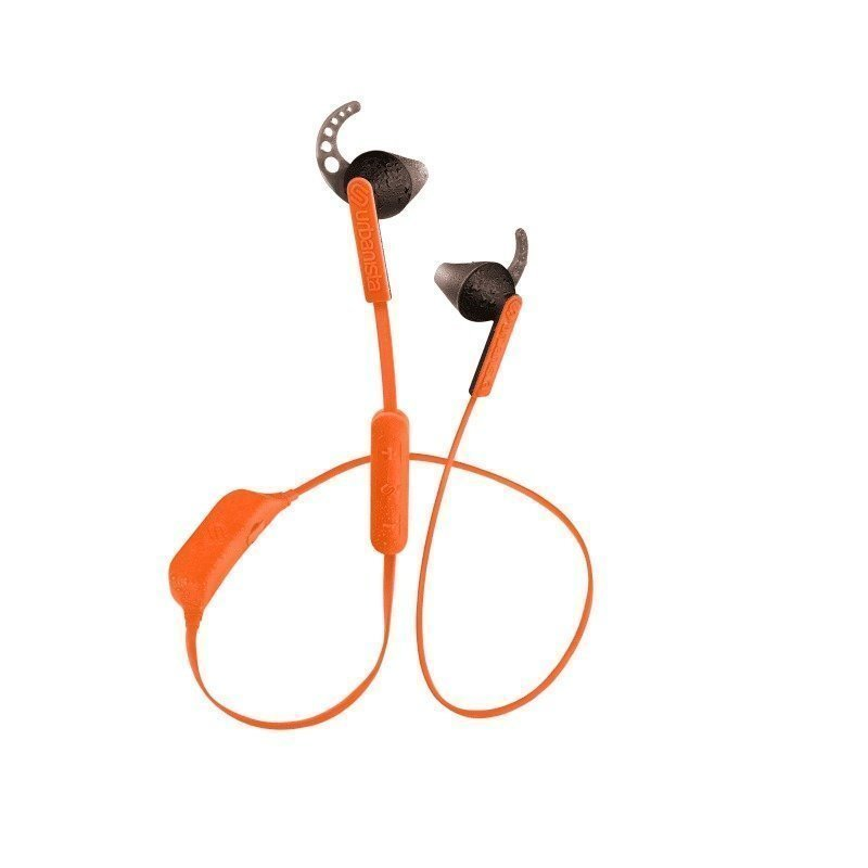 Urbanista Boston Headset ONESIZE Orange