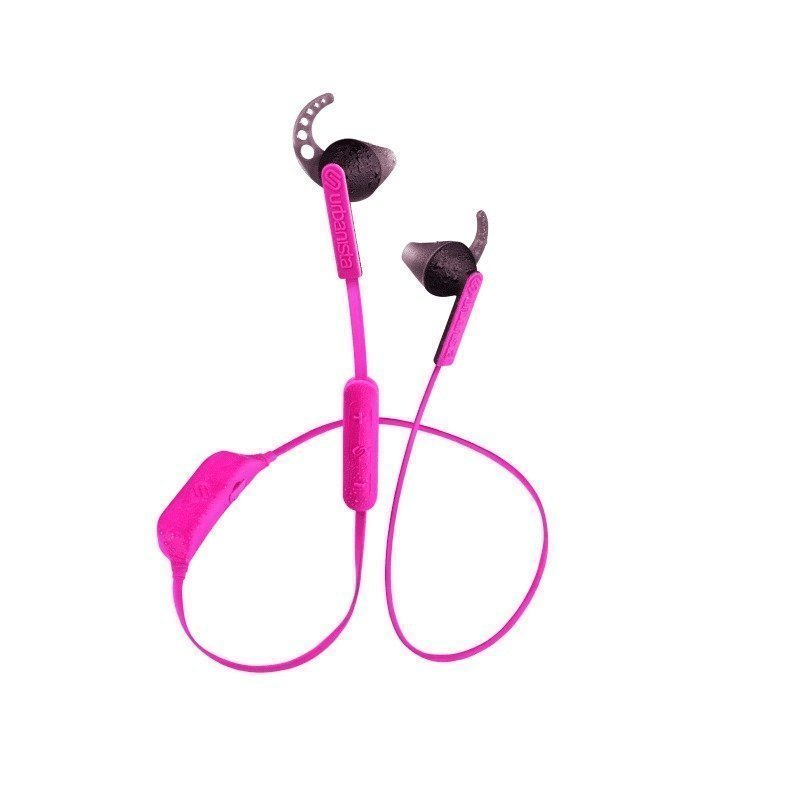 Urbanista Boston Headset ONESIZE Pink