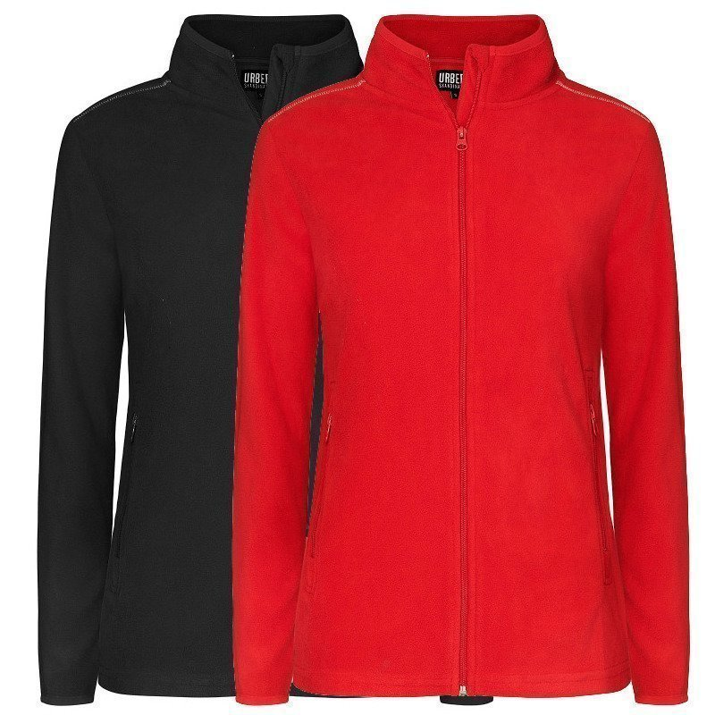 Urberg 2for1 Women's fleece Jacket