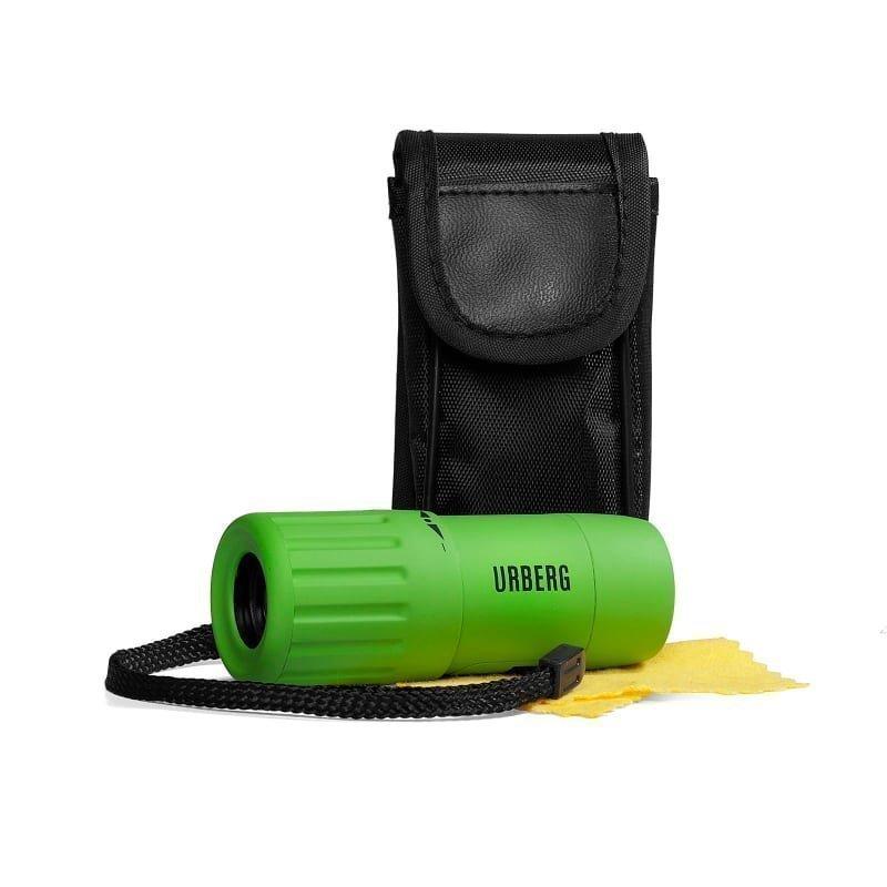 Urberg 7x18 Mono 1SIZE Green